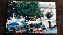 CPM PHOTO EXPRESS 22/ 25 EXPL SALVAGNAC TARN 2 EME BROCANTE 23 JUIN 1996 ANIMATION CAFE DES SPORTS CAMIONNETTE - Salvagnac