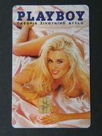 Erotic Card. Czech Rep. 300,- Kc. - Erotique (Adultes)