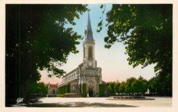 14-DEAUVILLE-N°3026-E/0101 - Deauville