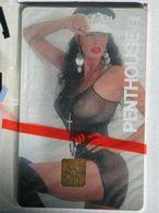 Erotic Card. Mint. Czech Rep. Penthouse. 50 Tj - Erotique (Adultes)