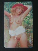 Erotic Card. Mint. - Erotique (Adultes)
