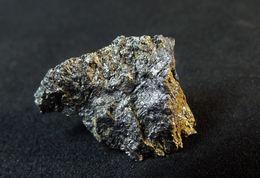 Luzonite  ( 2 X 1.5 X 0.5cm )  Pen Shan Ore Body Chinkuahshih Mine - New Tapei City - Taiwan - Minéraux