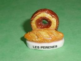 Fèves / Autres / Divers / Alimentation : Les Perenes , Pain     TB113L - Fèves