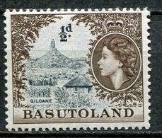 Basutoland Mi# 46 Postfrisch/MNH - Landscape - 1933-1964 Colonie Britannique