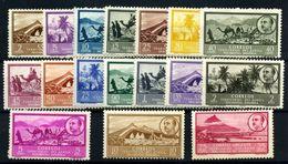 Africa Occidental Nº 3/19. Año 1950 - España