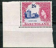 Basutoland Mi# 54 Postfrisch/MNH - Building - 1933-1964 Colonie Britannique