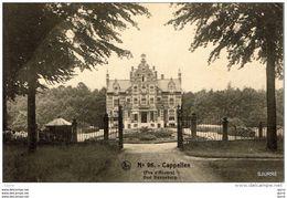 Kapellen - Kasteel OUD DENNEBURG - Cappellen Château - Kapellen