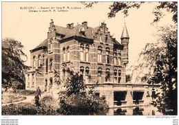 BLAASVELD / Willebroek - Kasteel Den Berg M. Lefèbvre - Blaesvelt Château Le Mont - Willebroek