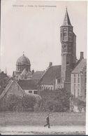 Bruges - Gilde De Saint Sébastien - Brugge