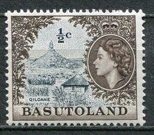 Basutoland Mi# 72 Postfrisch/MNH - Landscape - 1933-1964 Colonie Britannique