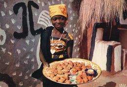 Niger - Woman - Femme - Niger