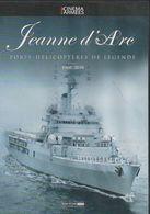 DVD Jeanne D'arc Bateau Porte Helicopteres De Légende Cinéma Des Armées - Documentary