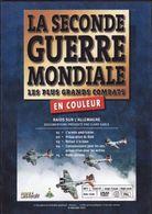 DVD GUERRE EN COULEUR Raids Sur L Allemagne 1 - Documentary