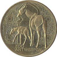 2007 AB1114 - ANTWERPEN - Zoo Antwerpen / ARTHUS BERTRAND - Arthus Bertrand
