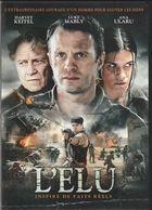 DVD L'élu Guerre 1944 - Action, Adventure