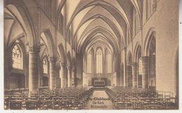 Op-Glabbeek - De Kerk - Binnenzicht - Iglesias Y Catedrales