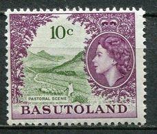 Basutoland Mi# 78 Postfrisch/MNH - Sheep Herd - 1933-1964 Colonie Britannique