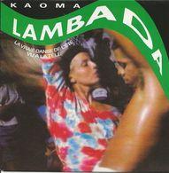 KAOMA - LAMBADA - VINYL 45 TOURS - Dance, Techno & House