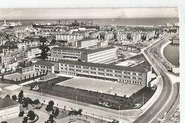 59 Dunkerque  Lycée Jean Bart - Dunkerque