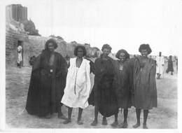 Ex SOUDAN FRANCAIS ( Actuel MALI ) Types Maures / Moorish Types - CPSM Format CPA 1941 - Afrique Noire Black Africa - Soudan