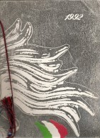 CARABINIERI-CALENDARIO 1992 - Grand Format : 1991-00