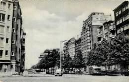 Bruxelles - Ixelles - Avenue Armand Huysmans - Ixelles - Elsene
