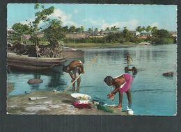 Guyane. Activité Bosh Sur Moroni - Other