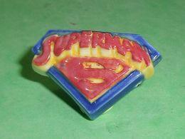 Fèves / Film / BD / Dessins Animés : Superman , Comics  T111 - Dessins Animés
