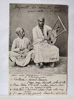 Musiciens Arabes - Liban