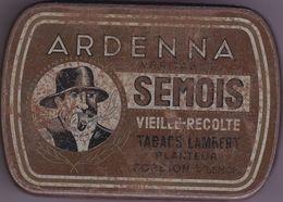 """Tabac  """"Ardenna""""   Semois Vieille Récolte - Cajas Para Tabaco (vacios)"""