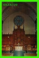 EVANSTON, WY - THE FIRST MÉTHODIST CHURCH, FOUNDED IN 1854 - TRAVEL IN 1969 - - Evanston