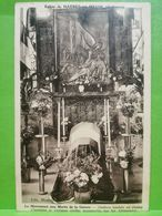 Haybes Sur Meuse, Église, Le Monument Aux Morts De La Guerre - Charleville