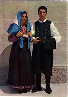 Iglesias (Ci). Costumi Sardi. NV. - Iglesias