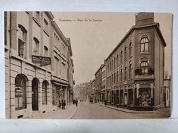 Tamines. Rue De La Station. - Sambreville