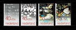 1979 Zomerzegels  MNH - Unused Stamps