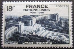 FRANCE N°819 Oblitéré - Frankreich