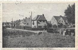 Stockel NA2: Cité Bouvier ( Invalides ) 1936 - Woluwe-St-Pierre - St-Pieters-Woluwe