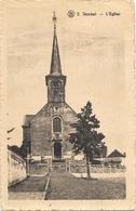 Stockel NA3: L'Eglise 1937 - Woluwe-St-Pierre - St-Pieters-Woluwe