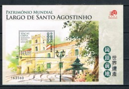 Macau, 2010, SG 1765, MNH - 1999-... Chinese Admnistrative Region