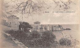 20-8394 : CAP CORSE. ERBALUNGA - Corte