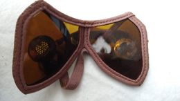 Argentina Argentine Goggles NOS Never Used #13 - Equipement