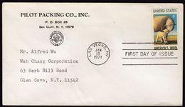 USA United States Las Vegas 1971 / American Wool Industry / Sheep, Lamb - Ferme