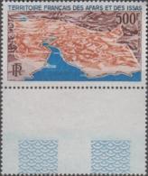 Afars Et Issas 1968 - Afars Et Issas (1967-1977)