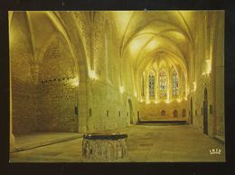 Gourdon (46) : Eglise Des Cordeliers - Gourdon