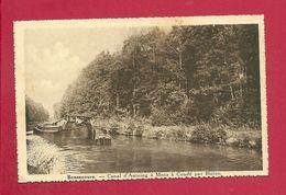 C.P. Bonsecours =  Canal D' Antoing à Mons à Condé Par  Blaton - Péruwelz