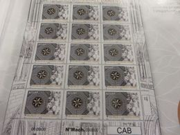 BF 800 Ans Cathédrale D'Amiens Avec Marges Illustrées - Nuovi