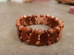 Bracelet Pierres Semi-précieuses - Bracelets
