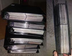 7000 Cartes De France Et 21 Albums - Cartes Postales