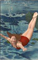 Florida Silver Springs Beauty Underwater Beauty - Silver Springs