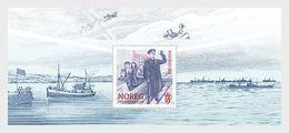 Norway 2020 - 75 Years Of Peace Miniature Sheet - Ganze Jahrgänge